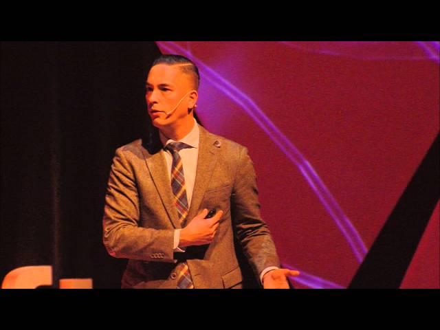 Understanding the inner workings of the brain | Roeland Dietvorst | TEDxDelft
