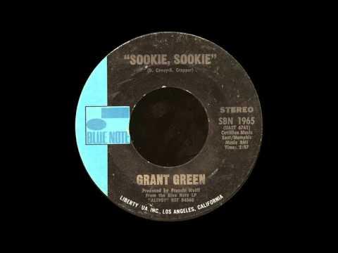 Sookie, Sookie - Grant Green (1970) (HD Quality) mp3