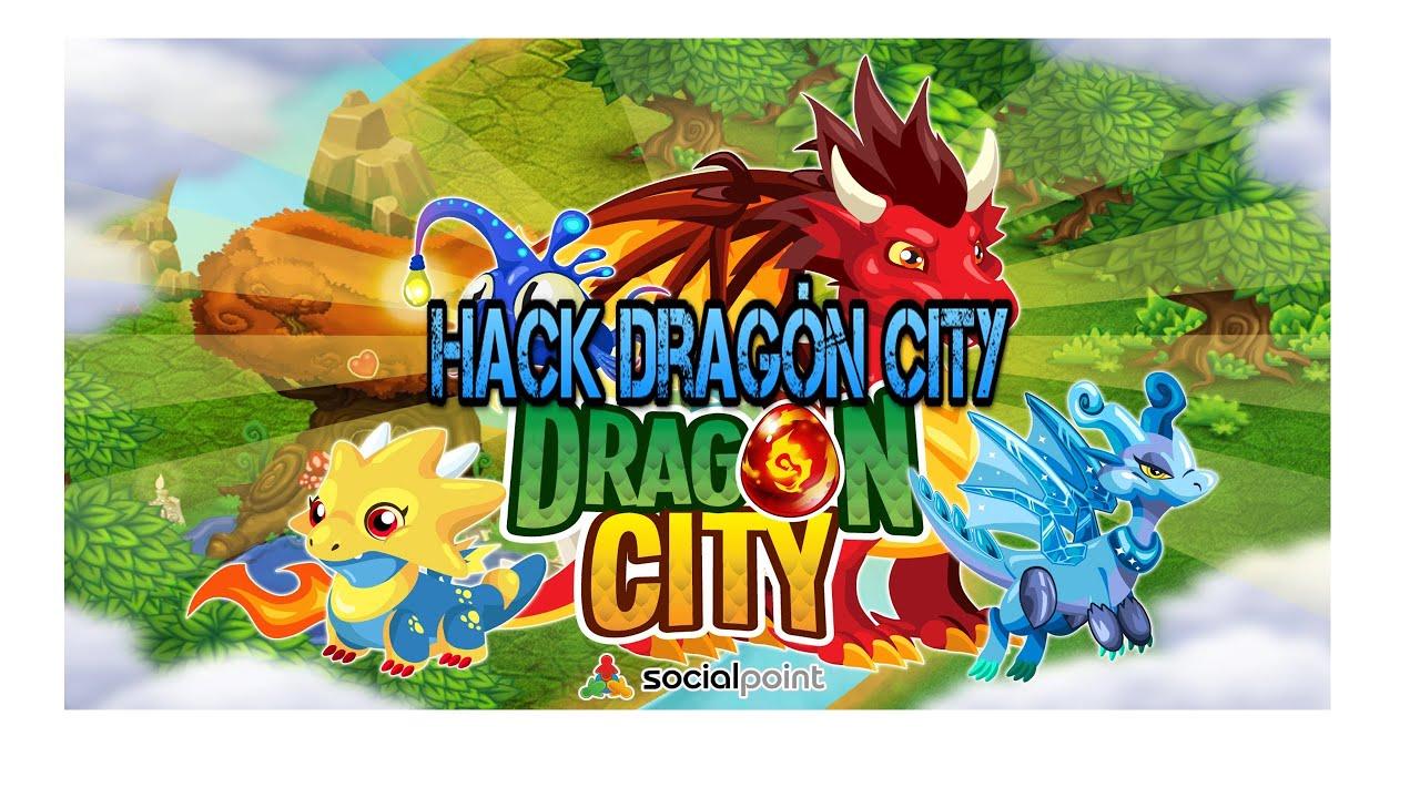 Dragon City : Hack 30M ORO, 10KCOMIDA, NIVEL DRAGONES 25 ... - photo#31