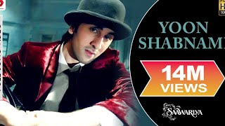 Yoon Shabnami (Full Video Song) | Saawariya