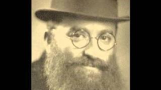 Cantor Yossele Rosenblatt- Kol Nidre