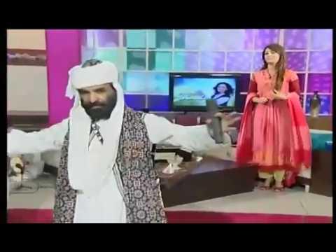 Akhter Chanal zehri great song