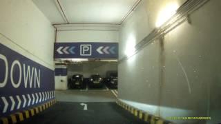 樂富街市停車場 (入) Lok Fu Market Carpark (In)