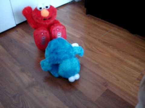 Monster toy funn sex
