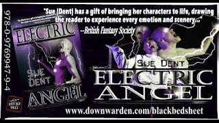 Electric Angel Official Book Trailer