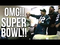 ZOMG, The SUPERBOWL!! + Updates! February 5, 2017 | Naptural85 Vlog