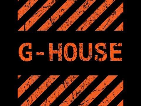 G-HOUSE SET ·7· MIX December 2017