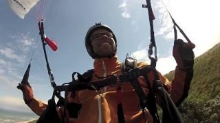 Denmark Paragliding Episode 2014