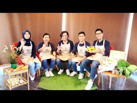"Indigo Incubator 2016 - Business - Oh! My Groceries ""Meet the Team"""