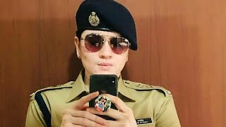 IPS ANKITA SHARMA MAM PRIDE & HONOUR - INDIAN POLICE SERVICE  ~ BECOME IAS