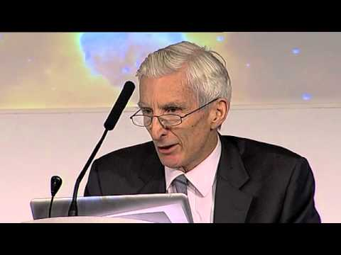 Martin Rees - Learning to Survive