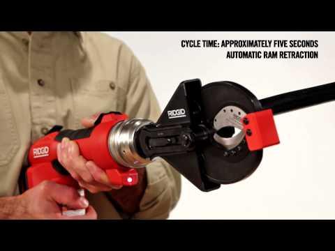 RIDGID RE 60  3-in-1 Electrical Tool