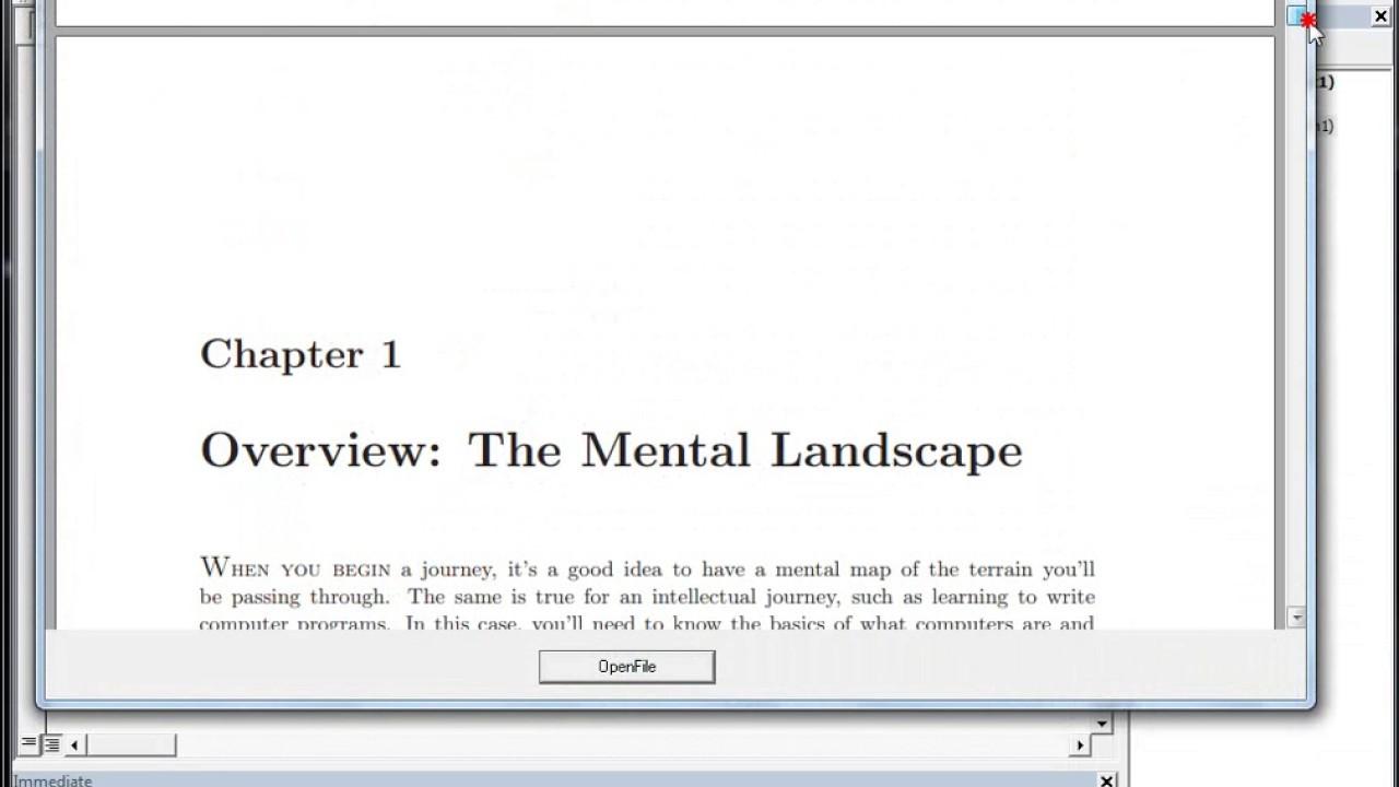 Visual basic. Net tutorial 47 itextsharp: how to create pdf.