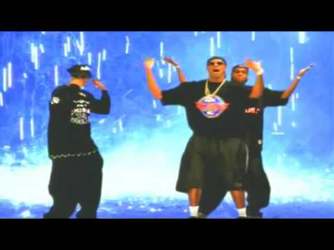 Master P-Light It Up ft Silkk,C-Murder & Mystikal (Explicit)