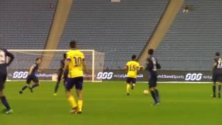 CPC Hilal vs  Nasr 26 Dec  16 1st H 2017 Video