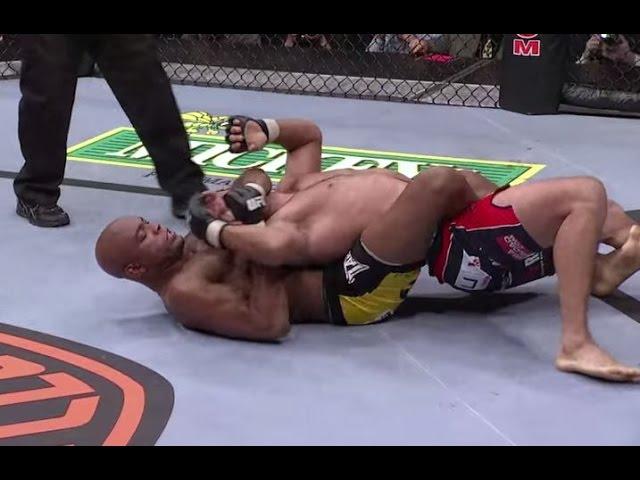 Топ-20: лучшие моменты в истории UFC / Top 20 Submissions in UFC History