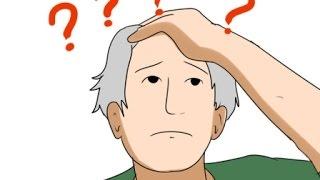 Vascular subcortical demência