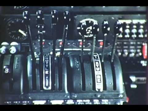 F-0071 Flying the Consolidated B-24D Video, Part Two