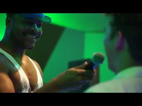 JCB feat. Ricky Stoute // Top 40 Band Berlin