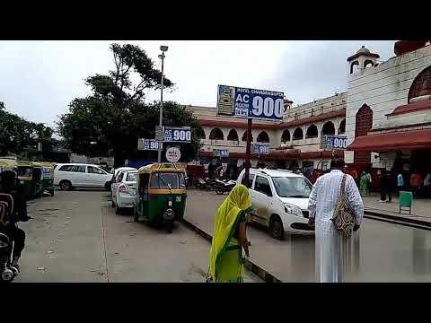 Ujjain Railway Station Madhya Pradesh India👌👍👌👍💐🎂 Many Also Visit ... September 11, 2017