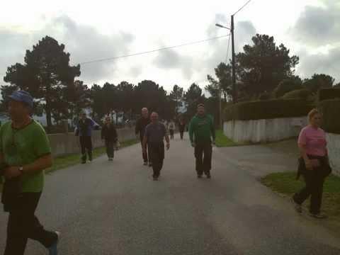 """Vale de Azares  2ª Caminhada """" Caminhada de Outono """""""