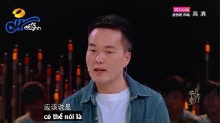 [Vietsub] NHI HÀNH THIÊN LÝ - CON ĐI XA 2017 - TẬP 1 - Hà Cảnh