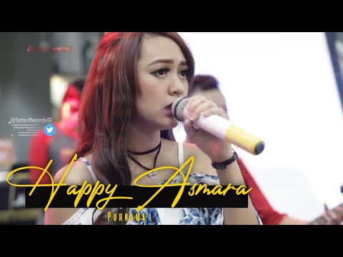 Happy Asmara - Purnama