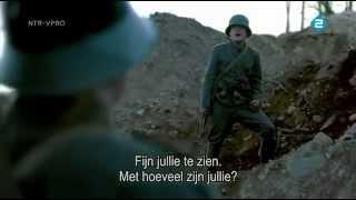14-18 Dagboeken uit de Eerste Wereldoorlog  Deel 5