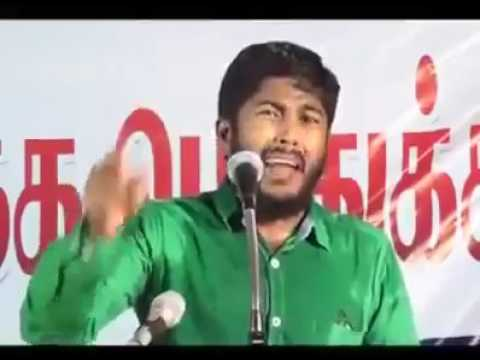 Allahamthulila arumaiyana speech by tntj althafi