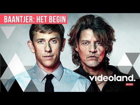 Baantjer: Het Begin | Trailer