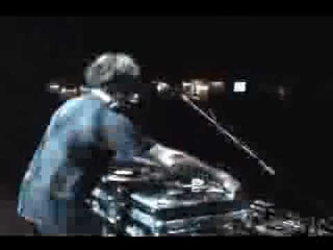D.J.P Live at the House of Blues - 311 Tour 2003