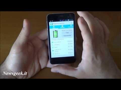 Videoprova Alcatel OT Star da Newsgeek.it