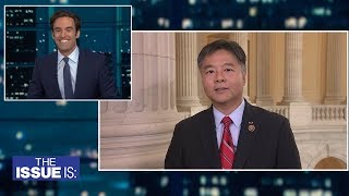 The Issue Is: Ted Lieu, Tim Conway Jr., Elisha Krauss, Brian T…
