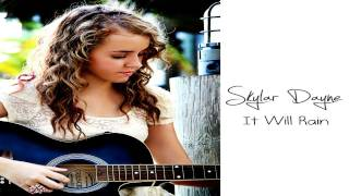 Bruno Mars - It Will Rain (Skylar Dayne Cover) - On iTunes