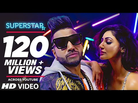 Thumbnail: Sukhe: Superstar Song (Official Video) Jaani | New Song 2017 | T-Series