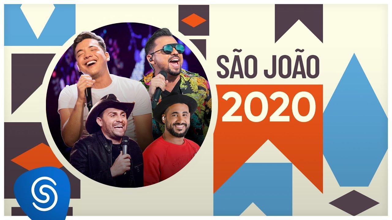 TOP FORRÓ 2020 - O Melhor do São João