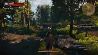 The Witcher 3: Wild Hunt Снаряжение школы Грифона 3