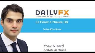 Forex / Bourse : Tour d'horizon du mardi 31 octobre 2017