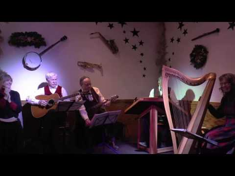 Old Tyme Christmas Concert at the Music Cafe - December 18, 2016 [AGMSVD AG2753]