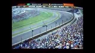 2015 Indianapolis 500 - Juan Pablo Montoya Wins