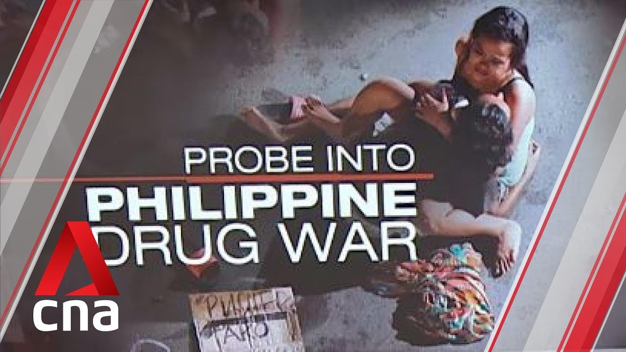 UN human rights experts call for probe into Philippines' drugs war