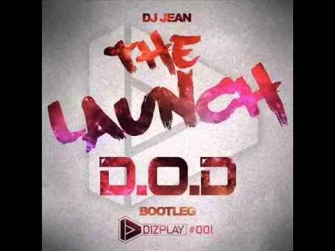 DJ Jean The Launch D.O.D Remix Mini RMX Prod By DJR-DJ Rayman 2014