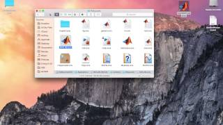 How to Fix Matlab Issue on Mac OS X Yosemite Beta 2