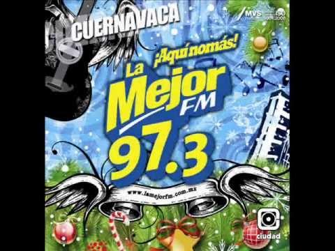 FELIZ NAVIDAD Y PROSPERO AÑO NUEVO 2012 !!!, CON LA MEJOR 97.3 FM. DE CUERNAVACA