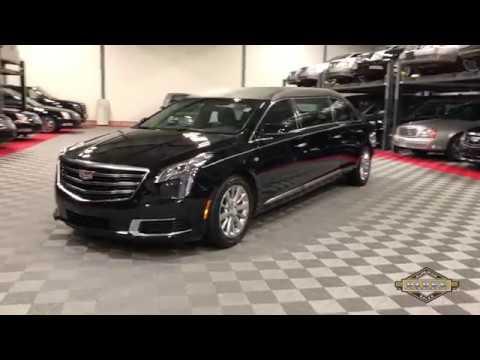 6 Door Xts Cadillac Doovi