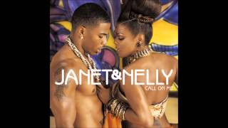 Call on Me (Disclosure Bootleg) - Janet Jackson ft Nelly (13 Minutes Looped)