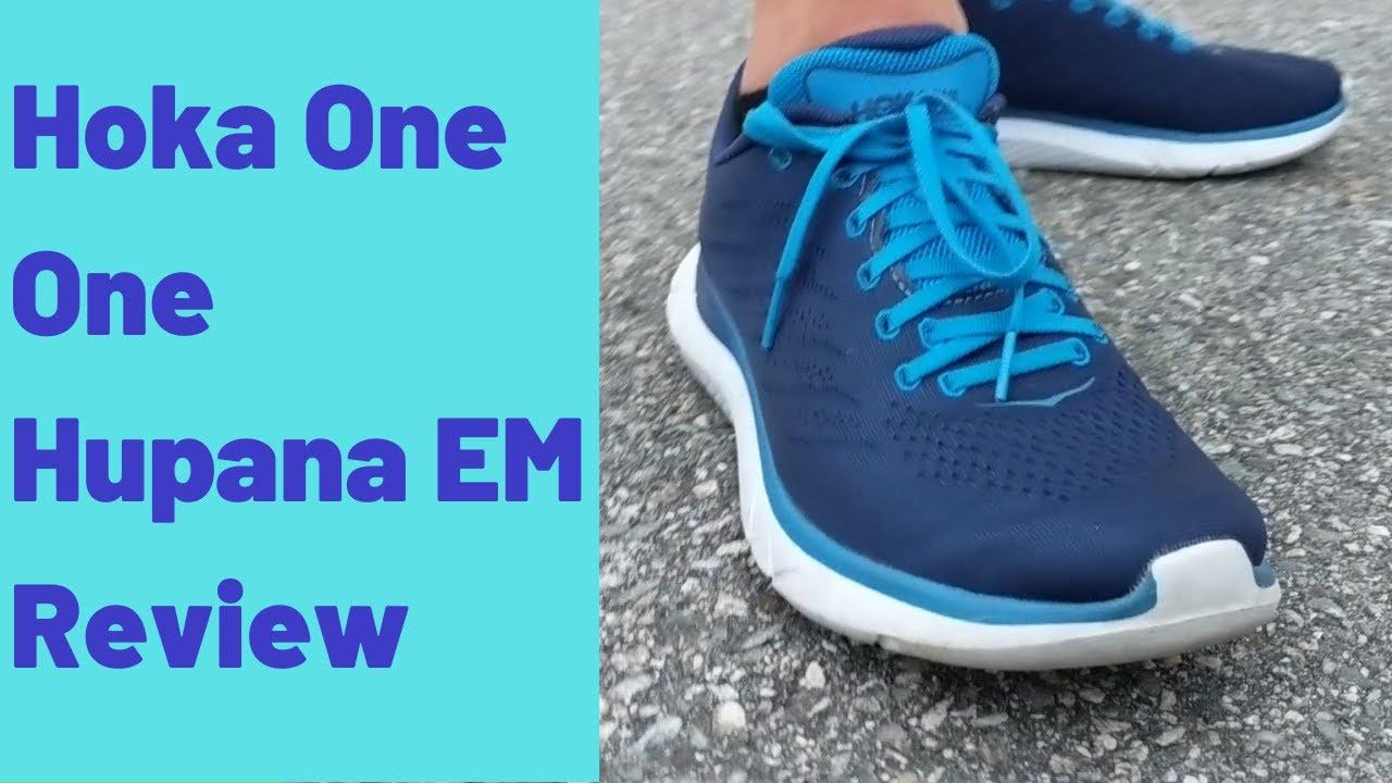 Hoka One One Hupana EM Running Shoe