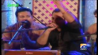 Rahat Fateh Ali Khan - Dum Mast Qalandar - A Live Concert