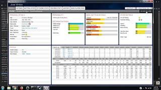 Out of the Park Baseball - Myrtle Beach Farm Team Ep. 10