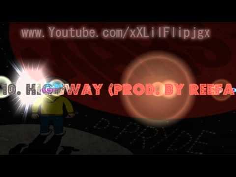 ♫10.Highway - D-Pryde (prod. Reefa)